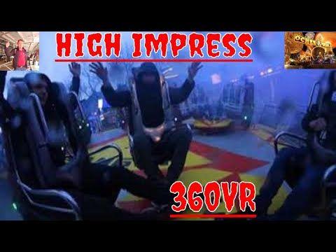 High Impress   Oberschelp (Onride 360VR) Öcher Osterbend 2018