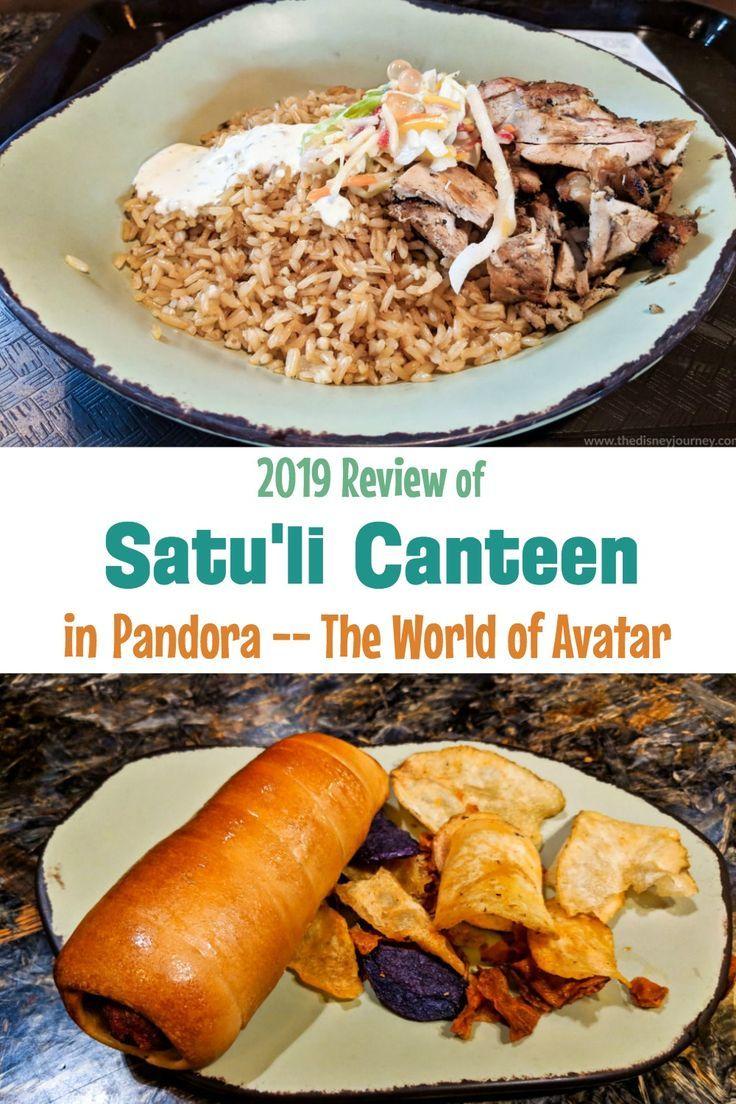 Review Of Satu Li Canteen Quick Service Restaurant In