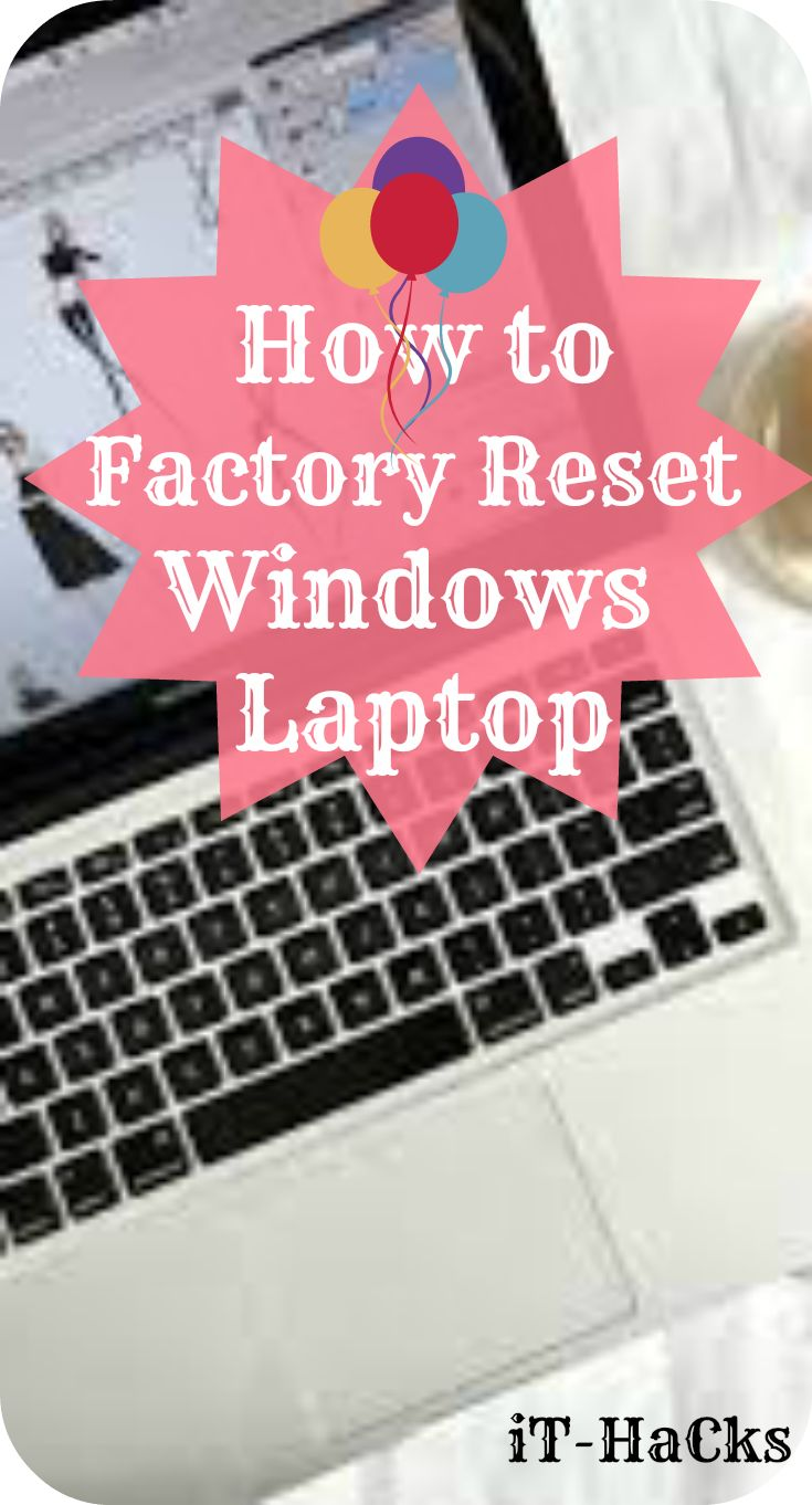 How to factory reset window laptop...How to Reset Windows 10, 8, 8.1 or 7...How to fix pc/computer/laptop windows... how to fix...Best laptop hacks, tips & ideas... Step by step guide...How to use...for business...for beginners... repair setup #socialmedia #photos #pics#windows #computers #howto #screen #stepbystep #apps #mac #smartphones #hacks #software #tips #status #tool #ideas #guide #blog #blogging #posts #android #iphone #articles #repair #setup #time #fix #reset #follow