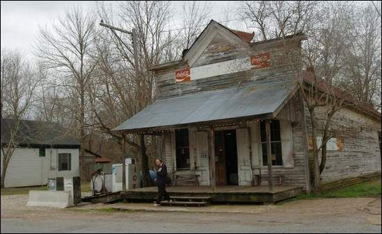 old general store pictures | ... .com Blog : Old Country Store, Learned, Ms - A Testament to the Past