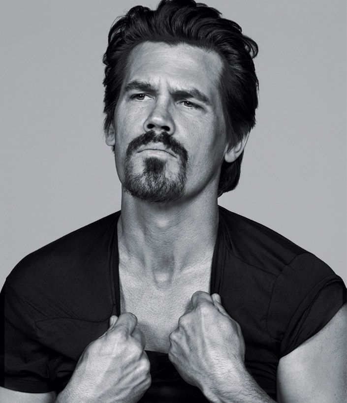 Josh Brolin. The goonies....nuff said