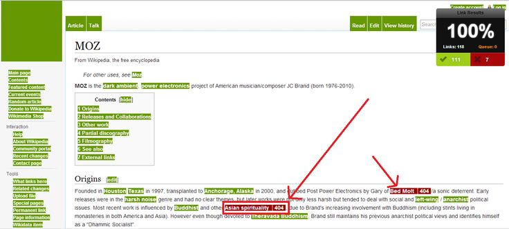 How To Find Wikipedia Pages That Need Citations And Dead Link Replacements Link Building Backlinks Wikipedia