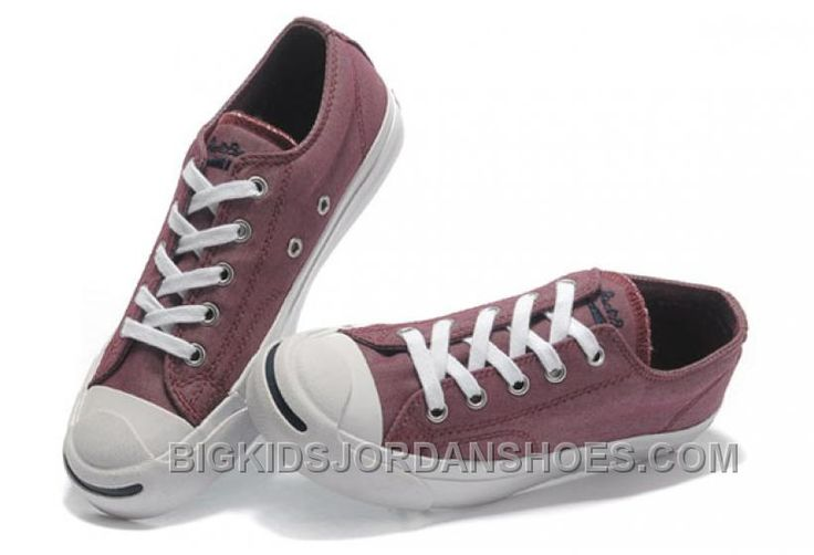 http://www.bigkidsjordanshoes.com/red-converse-jack-purcell-vintage-washed-canvas-shoes.html RED CONVERSE JACK PURCELL VINTAGE WASHED CANVAS SHOES Only $59.00 , Free Shipping!