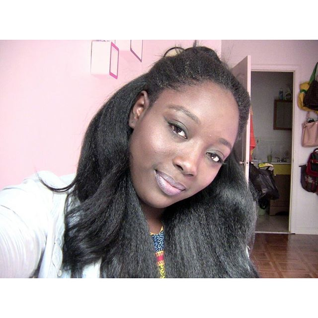 Top 100 short natural hairstyles photos New video is up on my channel so go check it out 😘😘😘😘 Nude lips from @angelslipscosmetics #newyoutuber#youtube#senegalese🇸🇳#senegalesegirl#blackisbeautiful#blackgirlsrock#blackgirlsmagic✨#blackgirlmakeup_videos#darkskinned🌑✨ #dakarlives#dakar#tallblackgirl#summer2k16🌞#thatmelanintho👸🏾🍫😍...