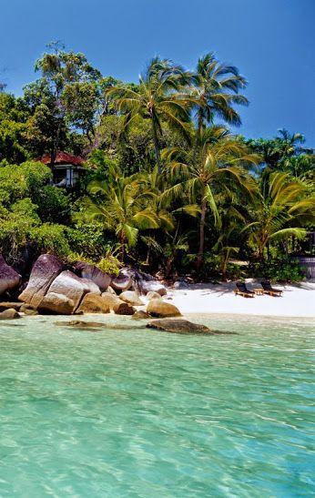 AUSTRALIA Bedarra Island  Beautiful Places - Community - Google+