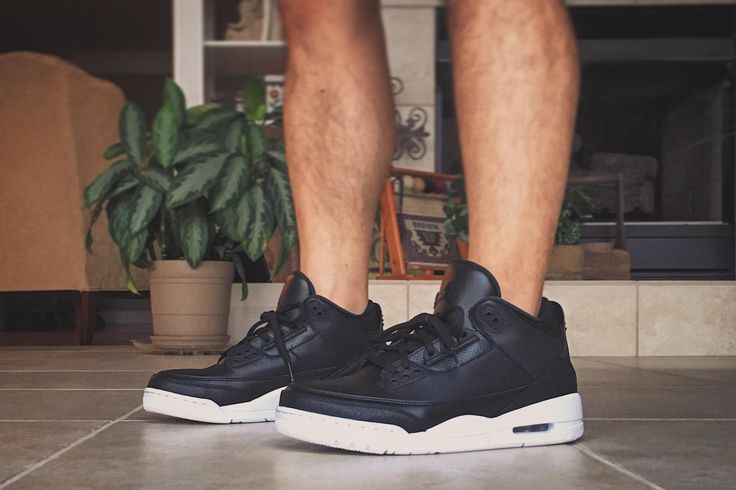 """[PICKUP] Patience is a virtue...thank you Champs Sports clearance rack (Jordan 3 """"Cyber Monday"""" for $120)."""