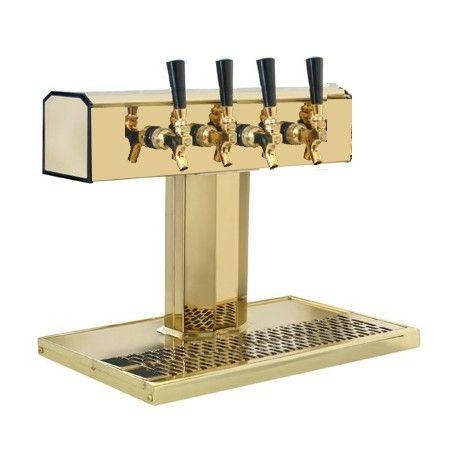 ArKay NA Beer Draft 4 Heads Dispenser http://www.arkaymaltbeverages.com/beer-dispensers/53-arkay-na-beer-draft.html