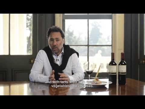 Marques de Casa Concha Carmenere - YouTube