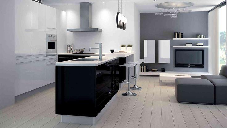 Cuisine équipée design et moderne ou sur mesure | Cuisine ...