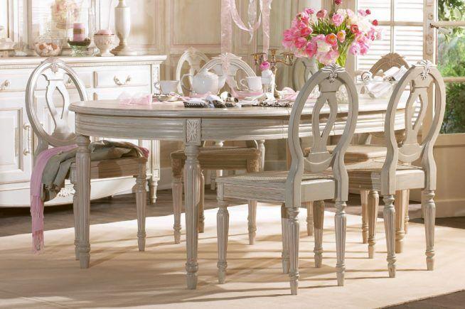 французская мебель