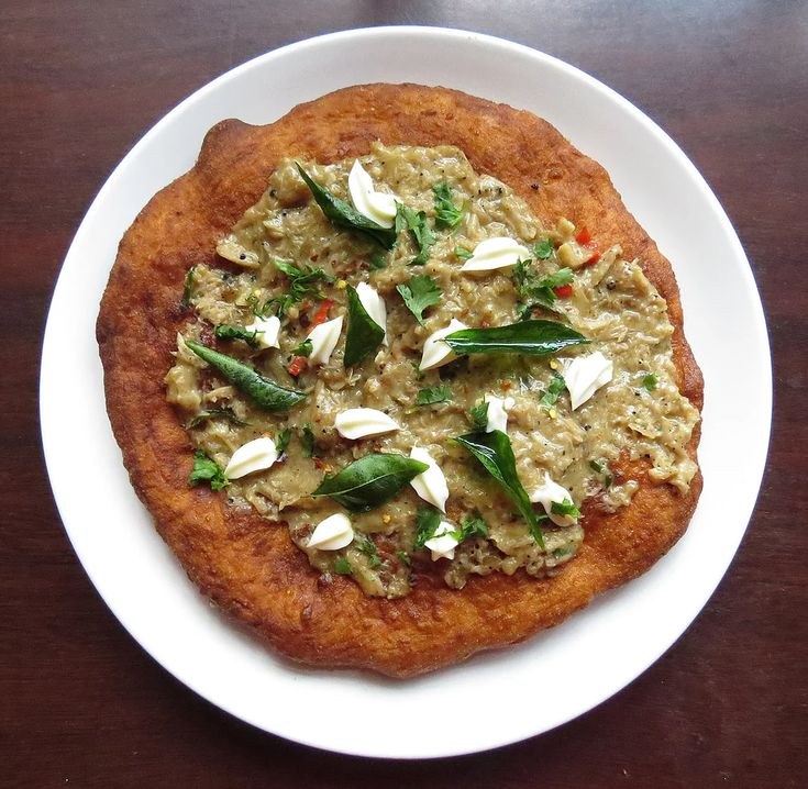 Black Pepper Crab Pizza. After revisiting my Singapore Chili Crab Pizza Fritta, I thought why not revisiting all of my past pizza fritta series, especially when I had found a way to