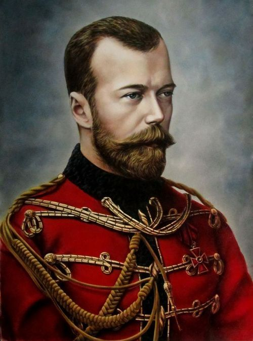 the downfall of nicholas ii and Russian lower house of parliament that nicholas ii refused to work with causing his downfall bolsheviks meaning majority group in russian, lenin's communist group.