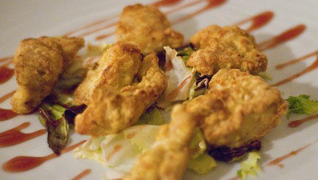 Pollo alla Kiev: la ricetta dello chef Gualtiero Marchesi