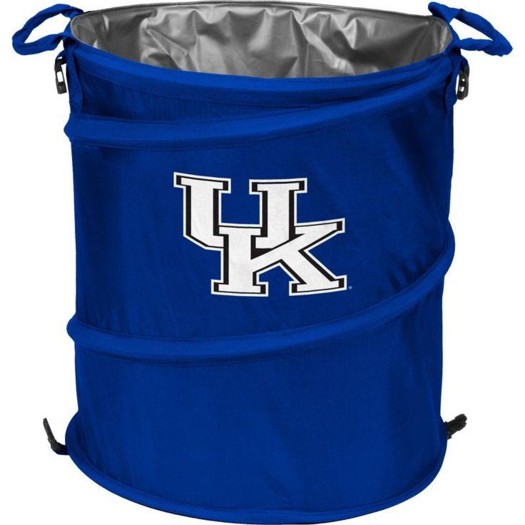Kentucky Wildcats Trash Can Cooler, Team