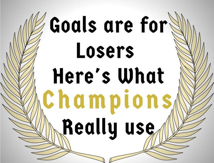 What separates one-time winners from true champions? What transforms ambition and hard work into everlasting legends? Real champions don't use goals, they use systems. This is how they become legends. Find out how to create your own systems to become the best version of yourself #goals #resolutions #success
