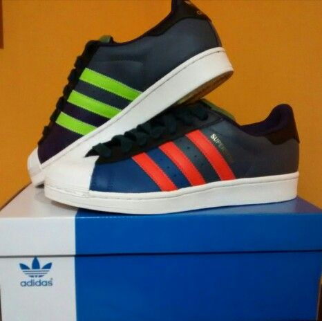 men's adidas superstar oddity casual shoes
