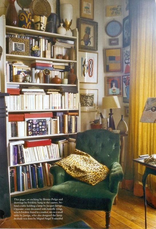 Image World of Interiors September 2011