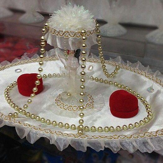 Ring Platter Designs