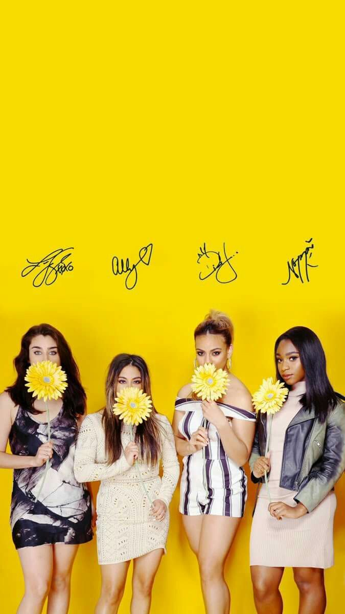 Fifth Harmony Fondos 4H