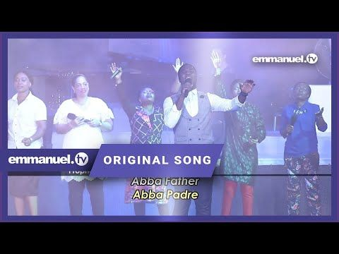 ABBA FATHER | Original Song Composed by Prophet T B  Joshua