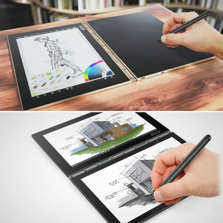 NEW DELHI:Lenovo has launched its thinnest 2-in-1 hybrid tablet Yoga Book in India at Rs 49990. Unveiled at IFA in Berlin earlier this year Yoga Book comes with a Halo Keyboard and a real-pen accessory. Halo keyboard is a full touch-screen backlit slate-like keyboard sans physical keys powered by artificial intelligence. With the real-pen accessory users can draw on the Halo keyboard just like a real pen.  Weighing about 690gm and 9.6mm in thicknessYoga Book is a stylish looking hybrid that…