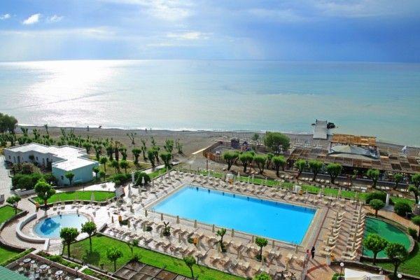 Hotel Pas Cher Rhodes