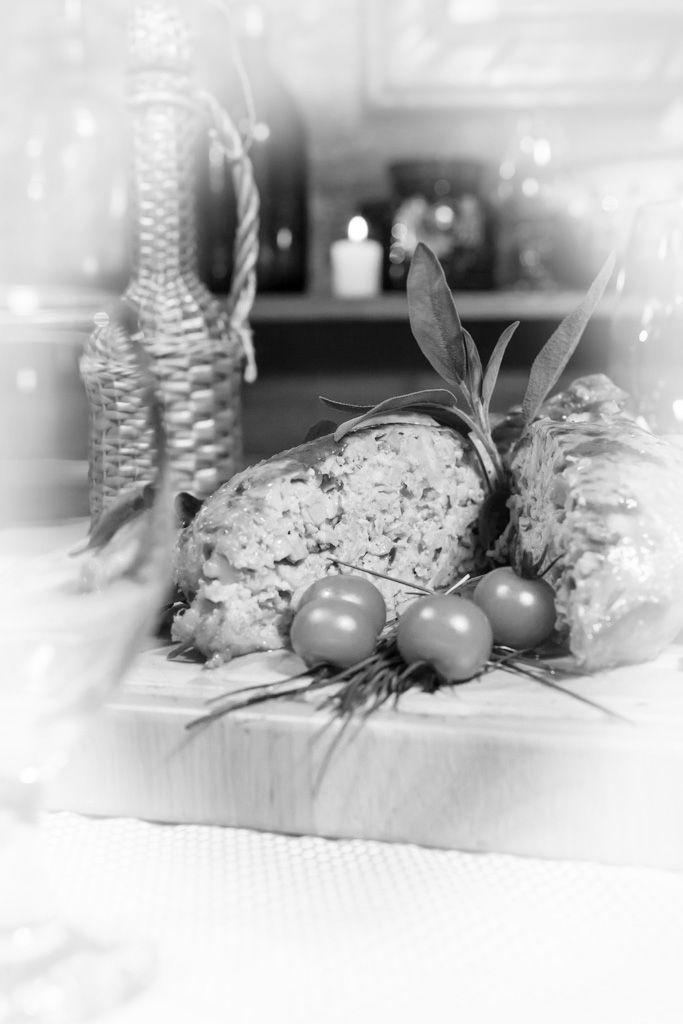 Étel és gasztro fotózás