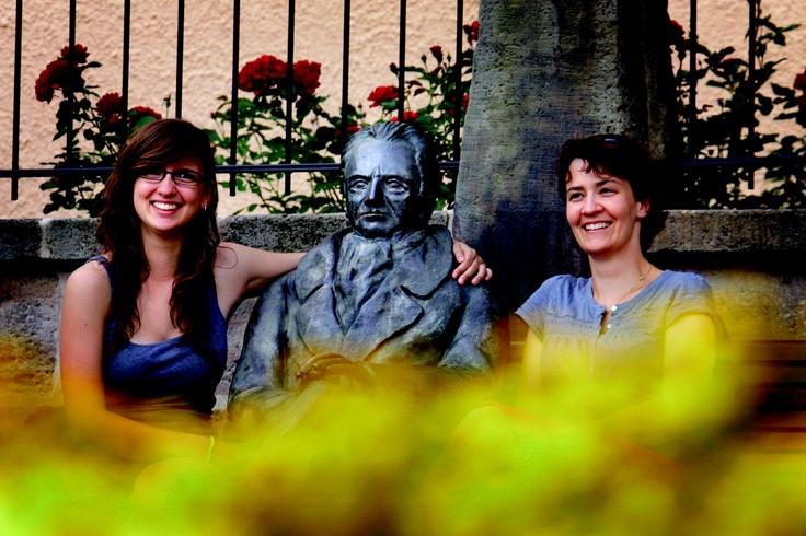 Auf Goethes Spuren in Ilmenau