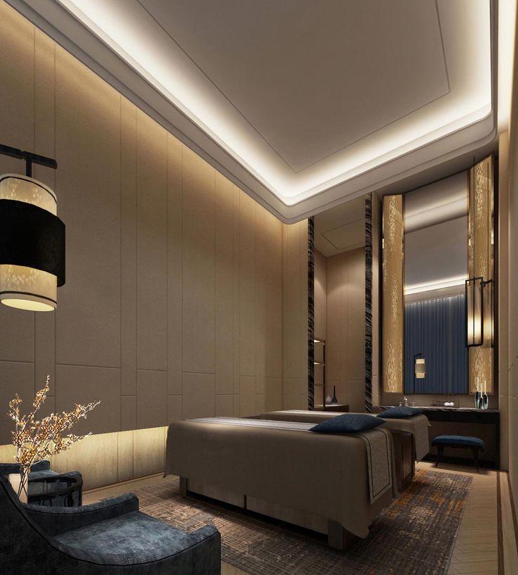 spa interior design concept - 1000+ images about Spa Design Ideas on Pinterest Spa treatment ...