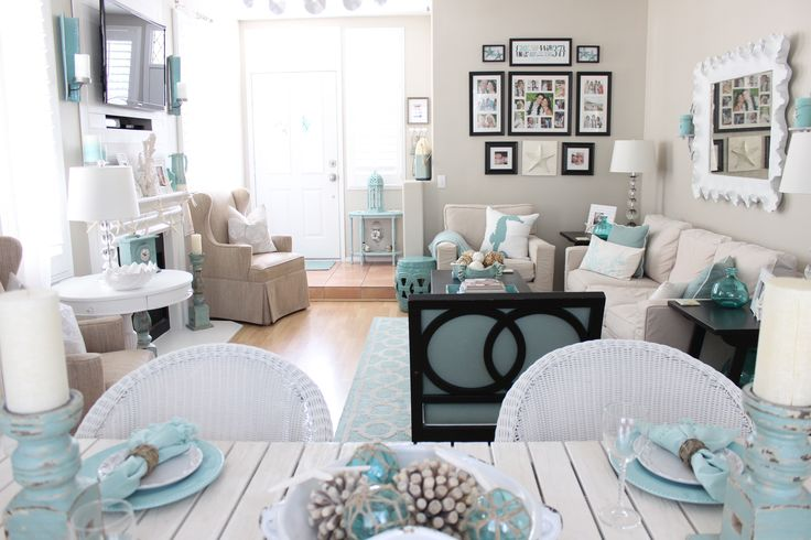 Happy Tuesday! I hope everyone had a wonderful 4th of July! We had a BBQ with family and finished the evening watching some gorgeous fireworks! Today I'm sharing some photos of my home! I lov…