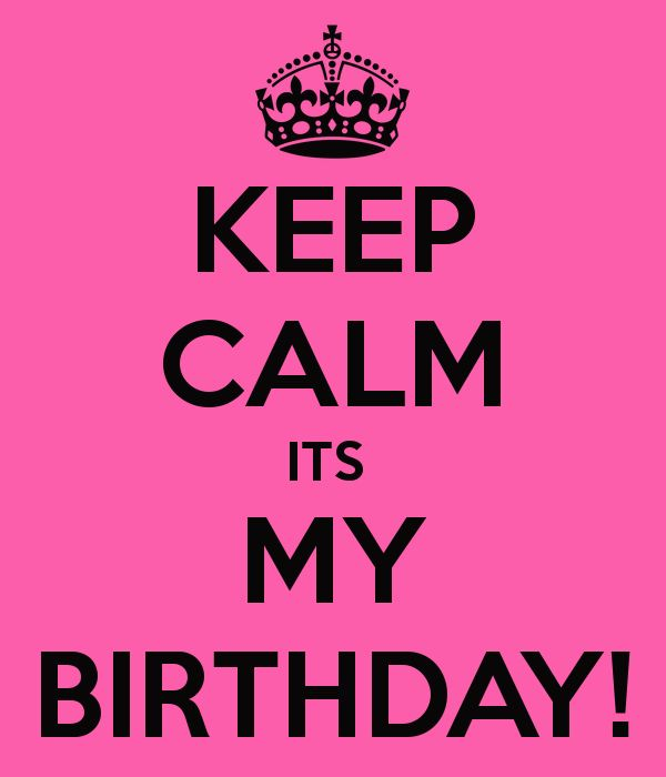 funny its my birthday quotes - 500×500