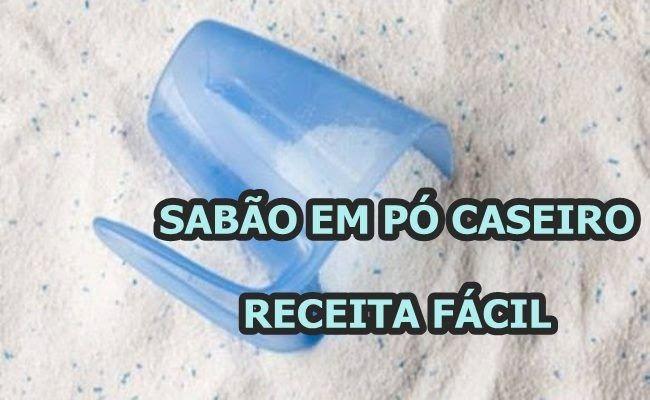 SABÃO EM PÓ CASEIRO TIRA MANCHAS - PASSO a PASSO   A dica de hoje é um sabão em pó caseiro  , muito potente, para deixar suas roupas bem limpinhas e eliminar manchas.        A receita do sab...  Continue lendo :  http://www.aprendizdecabeleireira.com/2016/09/sabao-em-po-caseiro-tira-manchas.html