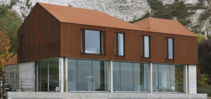House in lewes on grand designs