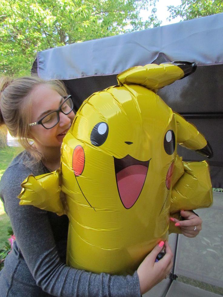 crazy summer of Pokemon