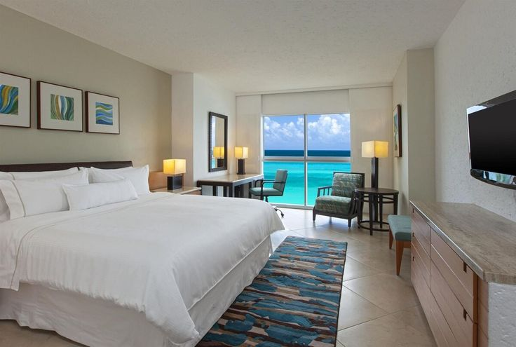 hotel en cancun