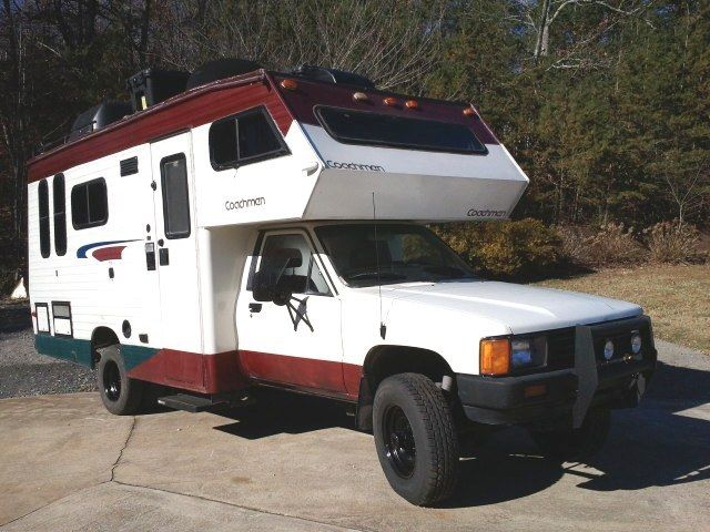 17 Best images about Toyota Campers on Pinterest | Subaru ...
