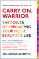 {2014} Carry On, Warrior by Glennon Doyle Melton--I started reading this way back in the summer but set it aside for a little while during the fall. Well, I picked it back up in December and I'm so glad I did! Melton shares essays that are reflections and wisdom and utter honesty from her own life--I feel like she gave me permission to share my flawed self authentically with others. She's brave and full of hope, and she has inspired me to be the same.  Rating: 9/10
