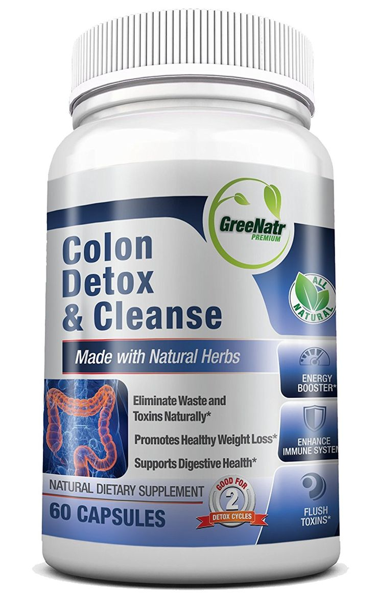 Colon Detox and Cleanse - Get Results In Less Than 2 Weeks NATURALLY! Improve Colon Health, Ignite Weight Loss, Supercharge Your Energy Levels, Boost Your Digestive And Immune System With This Toxin-Eliminating Blend Of Herbs(Cascara Sagrada Bark,Psyllium Husk,Bentonite,Fennel Seeds and Dandelion Root among others) *Good for 2 Detox Cycles* So Effective You Get Unconditional Money Back Guarantee *** To view further, visit now : Detox and Cleanse