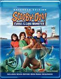 Scooby-Doo!: Curse of the Lake Monster [Extended Edition] [2 Discs] [Blu-ray] [Eng/Fre/Spa] [2010]