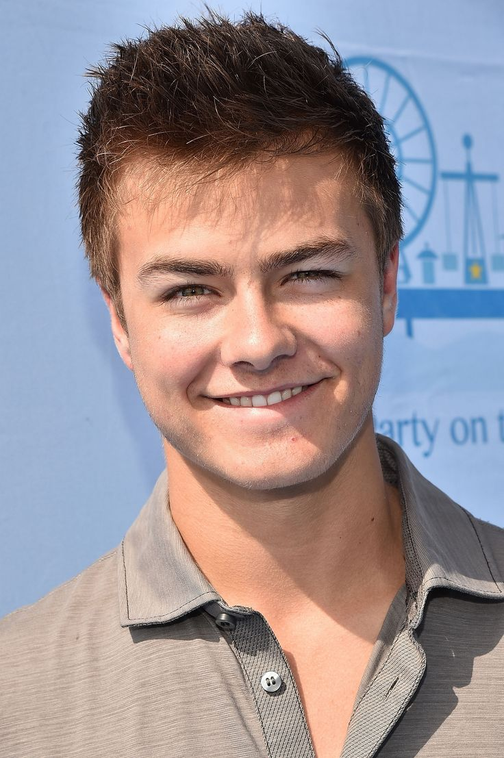 09/27/15 - Mattel's Party On The Pier - 004 - Peyton Meyer Fan - Photo Gallery | Your premier fansite for Girl Meets World star, Peyton Meyer