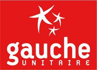 Gauche unitaire. Organisation politique fondée en 2009. Membre du Front de Gauche. Personnalité : Christian Picquet.