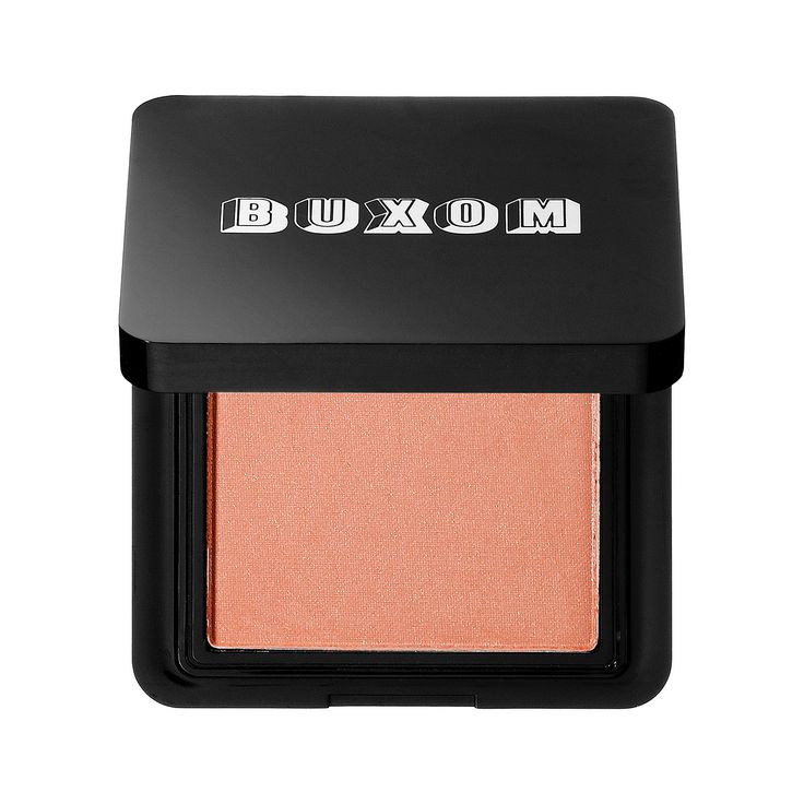 New at #Sephora: Buxom True Hue Blush― available in 11 shades! #makeup #blush