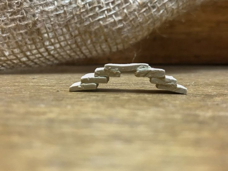 Tiny Bridges and Stairs Figurines – The Bonsai Tool & Supply Company of Canada
