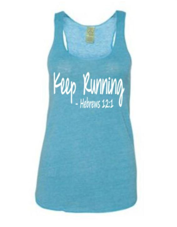 Running tank tank for women's running tanks by runningonthewall