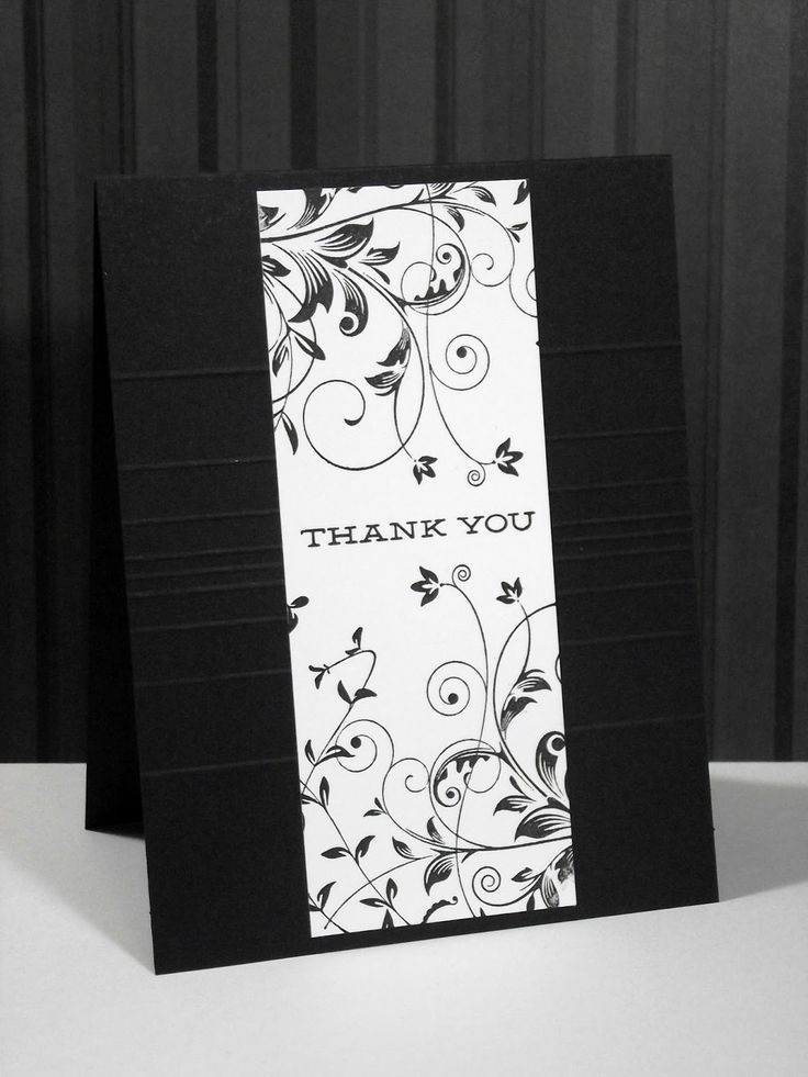 224 best images about thank you cards – How to Make a Thank You Card in Word