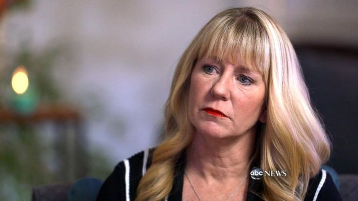 Tonya Harding speaks out 23 years after Nancy Kerrigan attack Video - ABC News Feed