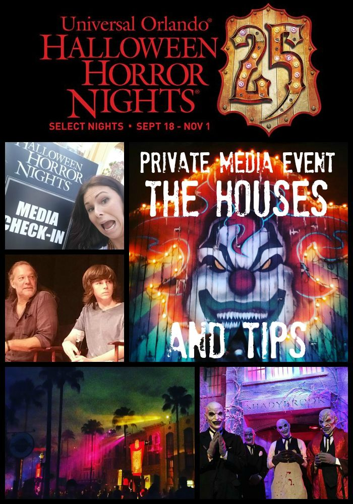 universal halloween horror nights express pass