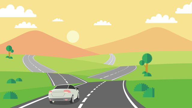 Millions Of Png Images Backgrounds And Vectors For Free Download Pngtree Illustration Road Trip Image Illustration