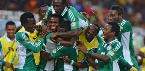 Nigéria x Bósnia e Herzégovina. Grupo F Copa 2014 #copa2014