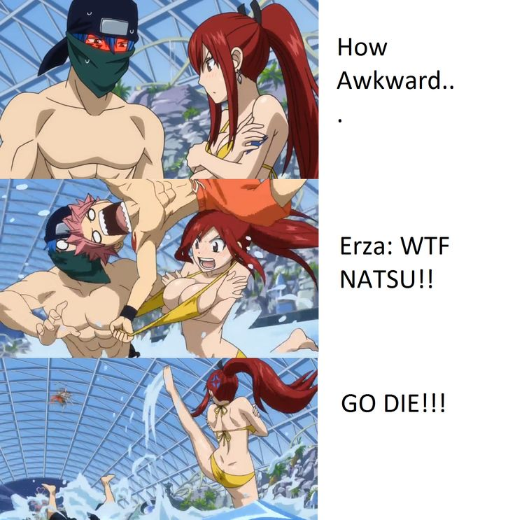 erza and jellal relationship test